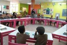 فعالیت 17 مرکز پرورش فکری کودکان و نوجوانان در هرمزگان