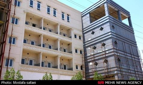 نبود هتل بیمارستان در ایران؛ کمبود صنعت گردشگری
