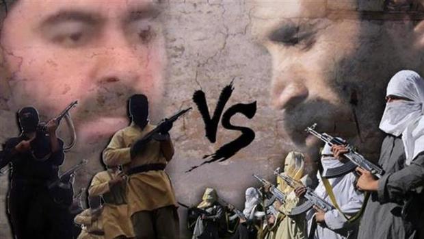 داعش در افغانستان: جنگ جدید واشنگتن علیه افغان ها با تازه ترین مهره ها