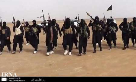 داعش 28 پلیس منطقه البغدادیه عراق را ربود