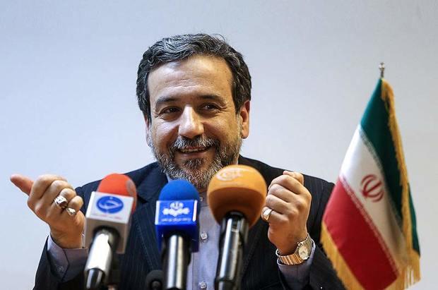 عراقچی: همه تحریم های مقرر از 20 ژانویه تعلیق خواهد شد/ جزئیات اجرای گام اول توافقنامه ژنو