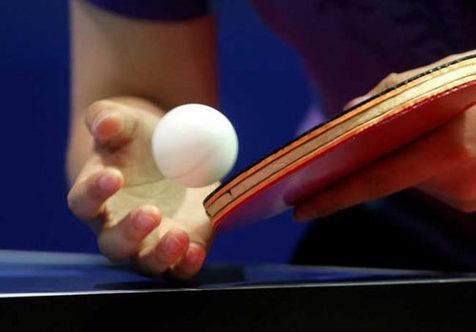 نتایج روز نخست مسابقات تنیس روی میز جام فجر مشخص شد