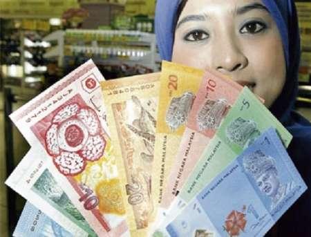 تب اقتصاد بیمار مالزی بالا رفت