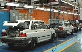 احتمال توقف تولید خودرو در کشور
