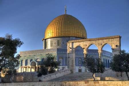 مخالفت یونسکو با تغییر نام مسجد الاقصی
