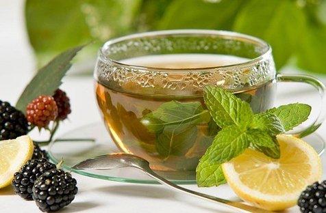 فایده چای سبز در پیشگیری از پارگی عروق بدن