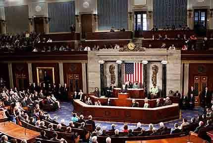 مجلس نمایندگان آمریکا طرح ممنوعیت خرید آب سنگین از ایران را تصویب کرد