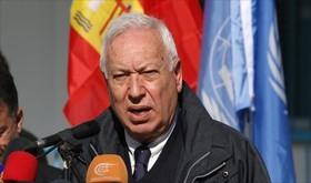 وزیر خارجه اسپانیا: زمان مذاکره با اسد فرا رسیده است