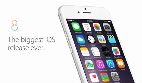 اپل نسخه بتای iOS 8.3 را منتشر می کند