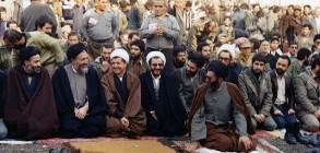 روایت هجران و پیش بینی آیت الله دکتر بهشتی در آسیاب به نوبت+ عکس