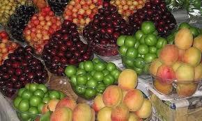 عرضه گسترده میوه  /کاهش ۳۰ درصدی قیمت ها