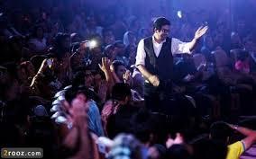 زمان و مکان 30 کنسرت  تهران در 30 روز آینده