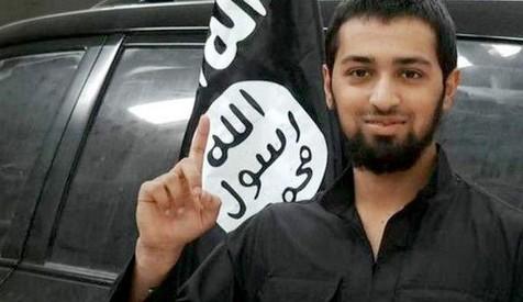 جوانترین انتحاری داعش خود را در صلاحالدین منفجر کرد