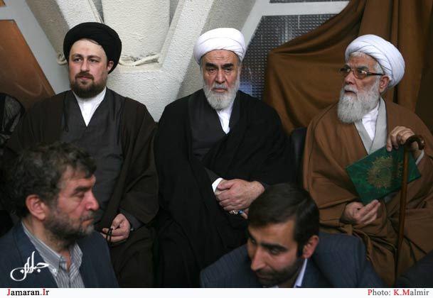 مراسم بزرگداشت مرحوم دکتر محمود بروجردی برگزار شد