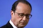 رئیس جمهوری فرانسه: ما به سوریه و عراق نیروی زمینی اعزام نمی کنیم