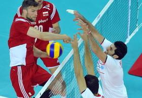 14 بازیکنی که مقابل لهستان بازی می کنند مشخص شدند
