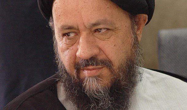 محمد شریف: تمام تلاش صدرالدین شریعتی خبر چین کردن اساتید بود