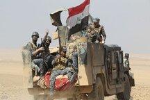 تداوم پیشروی نیروهای عراقی در شرق موصل/ داعش به زنان انتحاری متوسل شد