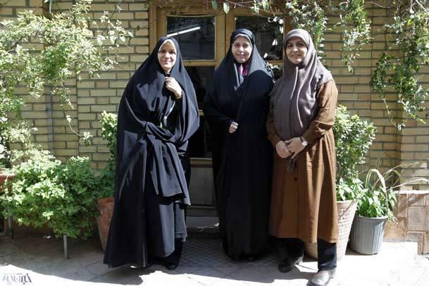 صداوسیما به عمد می خواهد زن ایرانی را عقب نگاه دارد