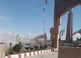 چرا زلزله ۷.۵ ریشتری افغانستان در مشهد هم احساس شد؟