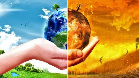 همکاری گوگل و سازمان ملل برای مقابله با تغییرات آب و هوایی