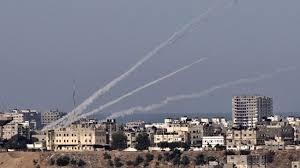 حماس چند موشک دارد؟