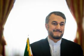 امیر عبداللهیان: ایران و روسیه به حمایت های از سوریه ادامه می دهند