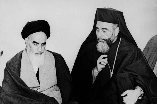 سخنان امام خمینی درباره پیامبران و پیروانشان