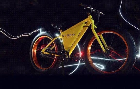 دوچرخه ای که ۱۱ میلیارد تومانی شد!