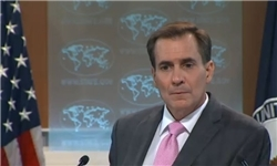 واشنگتن: گزارش دستگیری یک شهروند آمریکایی در ایران را بررسی می کنیم