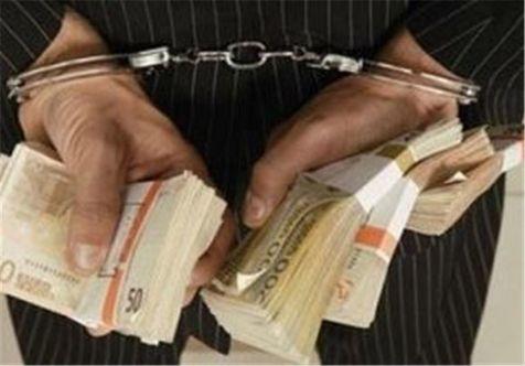 نادر قاضیپور از فساد اقتصادی می گوید