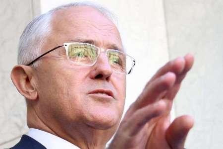 انتقاد نخست وزیر استرالیا از وضعیت امنیتی اروپا