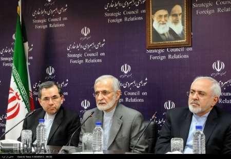 حاشیه های نشست شورای راهبردی روابط خارجی؛ خرازی: بسیار می خندم