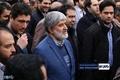 تصاویر | حضور علی مطهری در راهپیمایی ۲۲ بهمن شهرستان لاهیجان