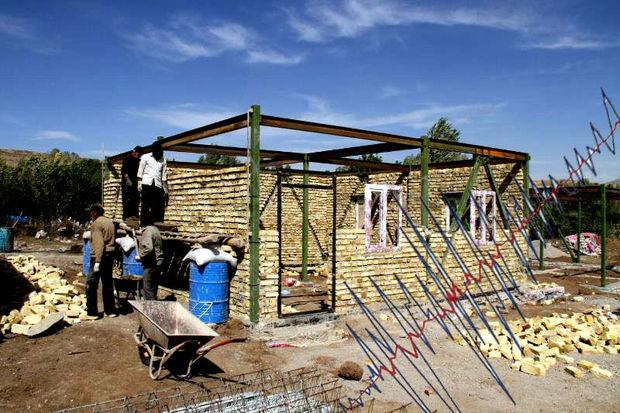 مقاوم سازی مانع بروز خسارت زلزله در فاریاب شد