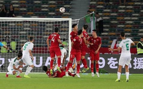 امید ویتنامیها به اتفاقات غیرمنتظره فوتبالی در دیدار با ایران