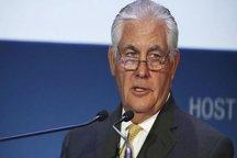 درخواست وزیر خارجه آمریکا از کرهشمالی برای دست کشیدن از برنامه هستهای