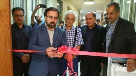 برپایی نمایشگاه خوشنویسی نقش قلم در تبریز