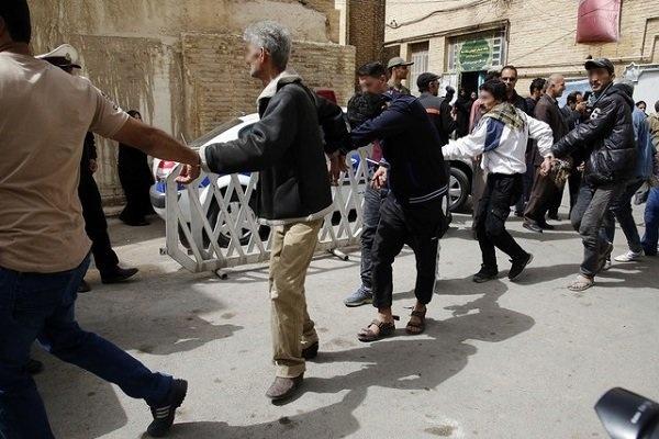 دستگیری 30 خرده فروش مواد مخدر در قزوین