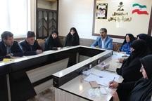 مشارکت های مردمی در کمیته امداد خلخال افزایش یافت