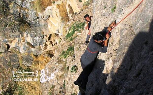 غار کلماکره لرستان گرفتار گردشگری بی رویه و تورهای غیرمجاز