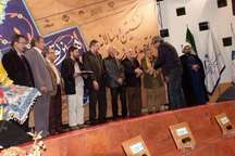 برگزیدگان  دو سالانه ملی هنر توحیدی خوشنویسی معرفی شدند
