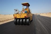 جاده سوق - دهدشت 73 درصد پیشرفت فیزیکی دارد