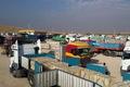 صادرات کالا از مرز سومار از سرگرفته شد
