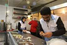 12 گروه ناظر درماه رمضان بر مراکز عرضه مواد خام دامی ایلام نظارت دارند