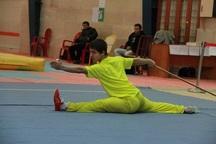 ووشوکار فارس به اردوی تیم ملی دعوت شد