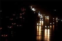 آخرین وضعیت قطعی برق خوزستان