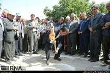 عملیات بازسازی واحدهای زلزله زده  خراسان شمالی آغاز شد