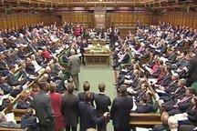 اقدام کم سابقه پارلمان انگلیس برای  بریگزیت