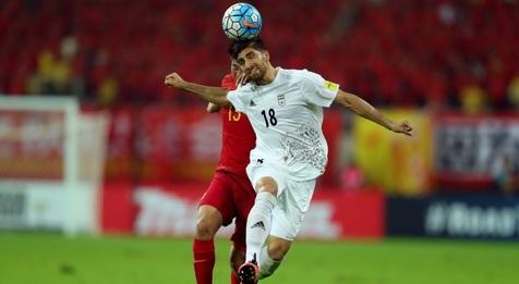 13 باخت و تنها 5 برد برای چین/ گلزنی دو برابری ایرانی ها